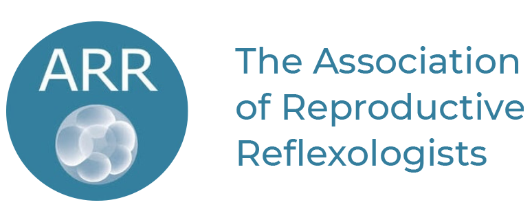 Association of Reproductive Reflexologists Logo