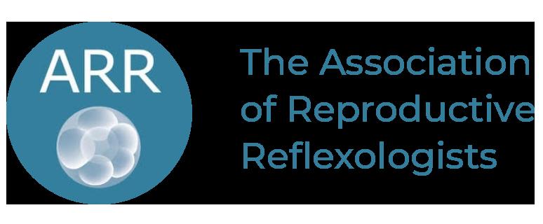 Association of Reproductive Reflexologists Logo