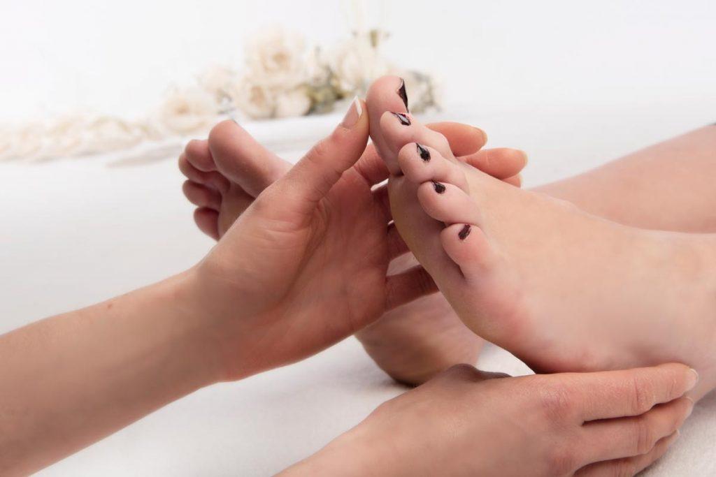 Fertility Reflexology Treatment