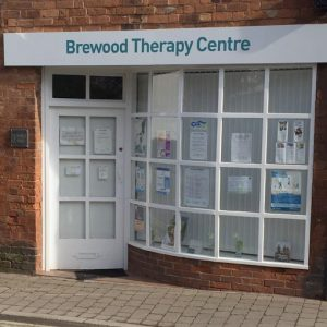 Brewood Therapy Center
